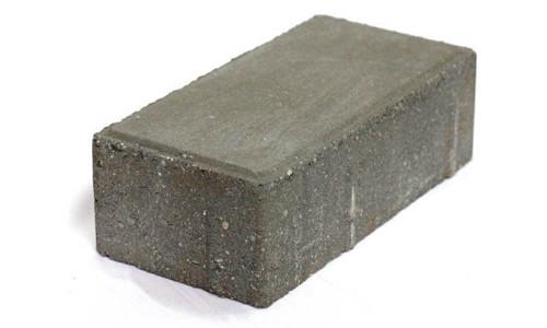 Бетонный кирпич для укладки стен