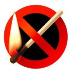 Соблюдение пожарной безопасности при строительстве мангала