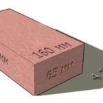 Кирпич марки м100 характеристики