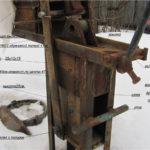Станки для производства кирпича