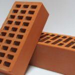 Керамический облицовочный кирпич