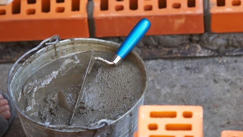 Расчет цементного раствора