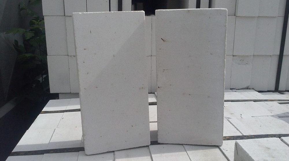 Использование силикатного кирпича в строительстве