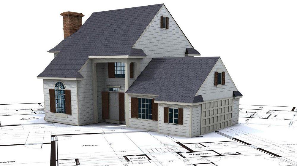 Расчет кирпича для строительства дома